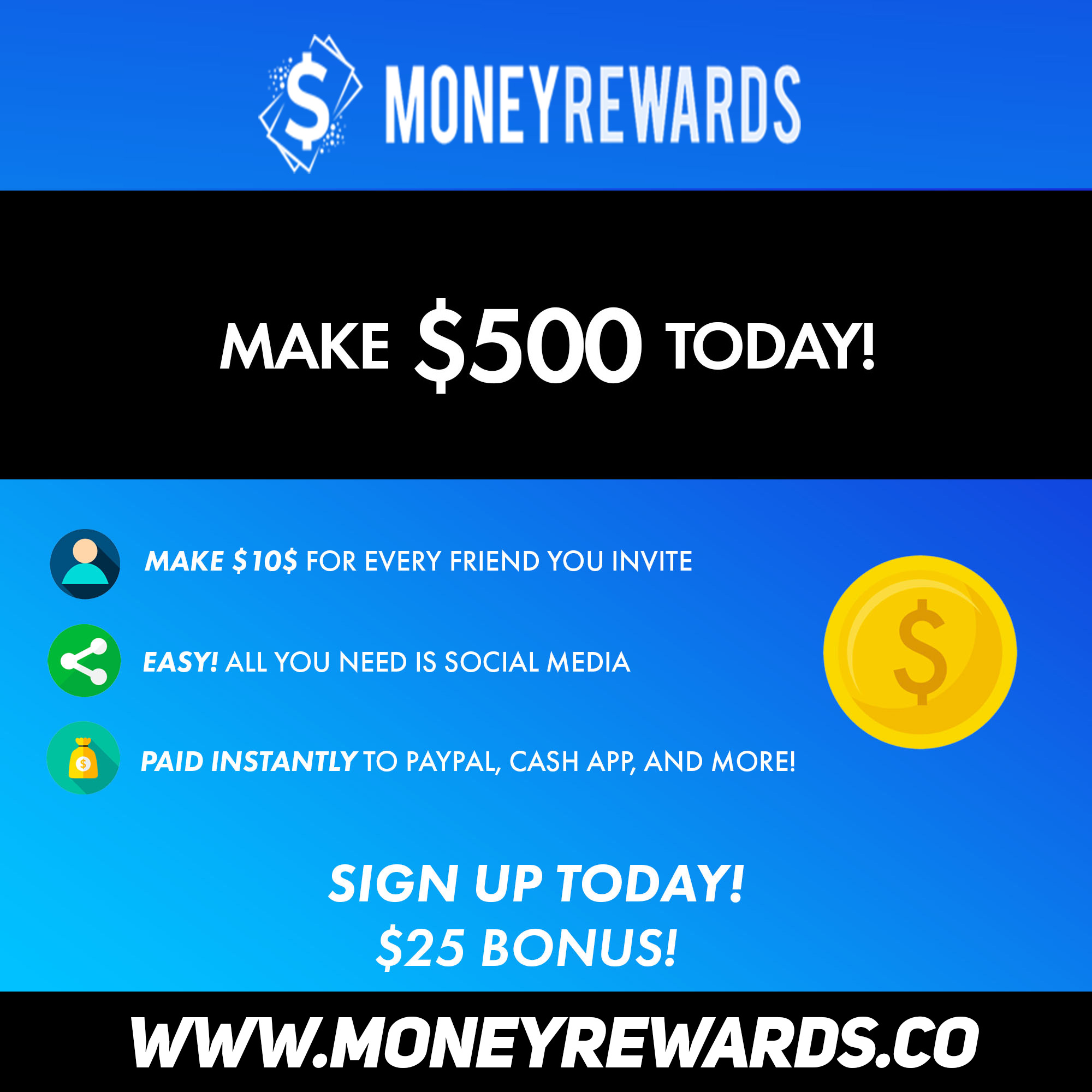 One way can earn money online 2019 !